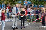Verkeersveiligheid Lelystadse Zuiderzeelaan verbeterd dankzij leerlingen Laetare