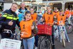 Verkeersexamen voor duizenden Flevolandse leerlingen