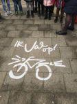Ludieke campagne fietsverlichting dankzij provincie